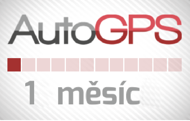 AUTO GPS 1 Monthly